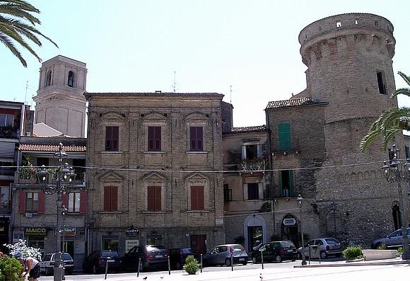 Hotel Pescara Vicino Uscita Autostrada