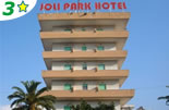 Hotel Joli Park Gallipoli