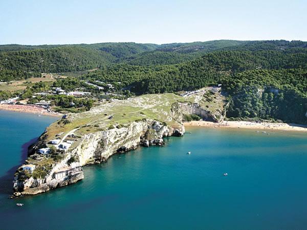 Hotel Vacanze Mare Puglia