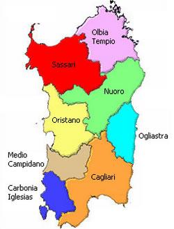 Sardegna regione sardegna vacanza sardegna mare - Regioni italiane non bagnate dal mare ...