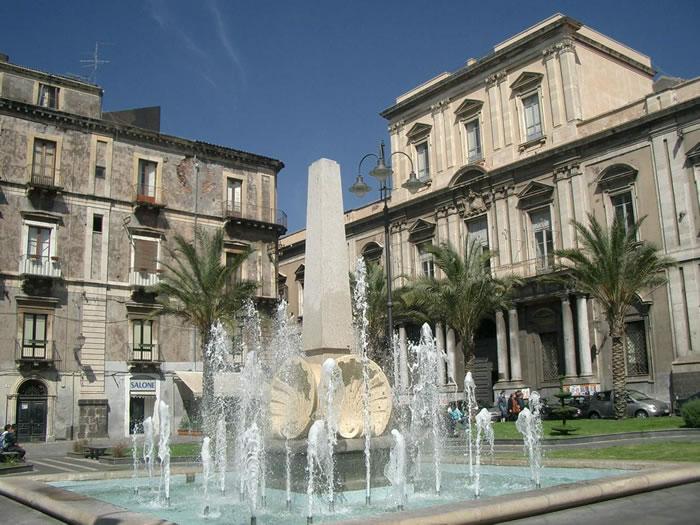 Catania vacanze catania mare catania catania info for Sfondilandia mare