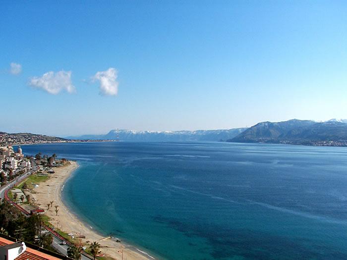 Messina vacanze messina mare messina messina info for Alberghi barcellona sul mare
